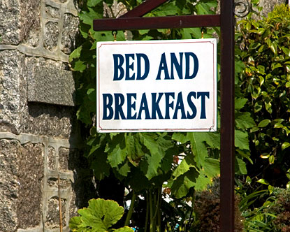 Number  Southwold Bed And Breakfast