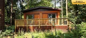 Fritton Lake Holiday Lodges