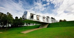 Living Architecture Holiday Accommodation