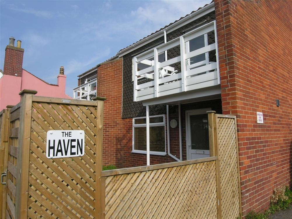 The Haven Southwold | Self-Catering Holiday Cottage in Southwold Suffolk