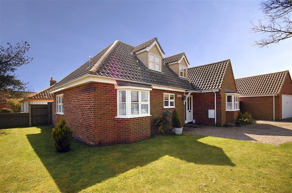 The Spinney Southwold | Self-Catering Holiday Cottage in Southwold Suffolk