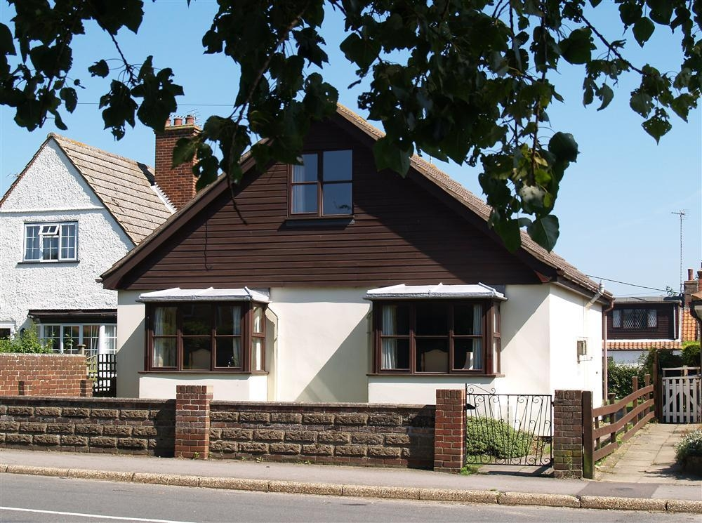 Whimbrel Cottage Southwold | Self-Catering Holiday Cottage in Southwold Suffolk