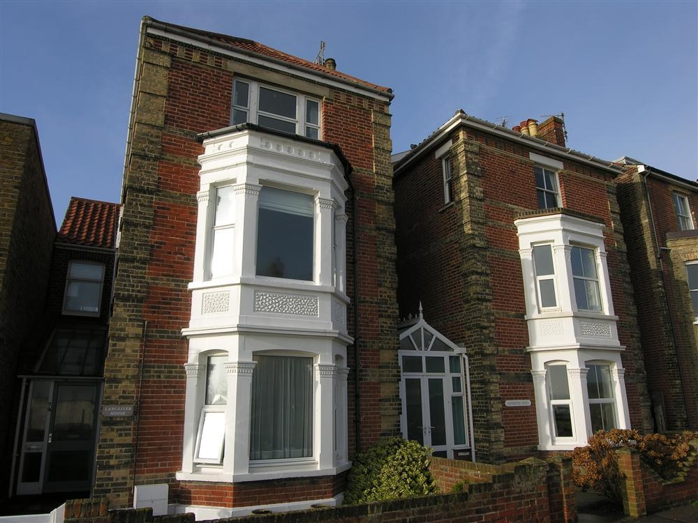 Far Horizons Southwold | Self-Catering Holiday House in Southwold Suffolk