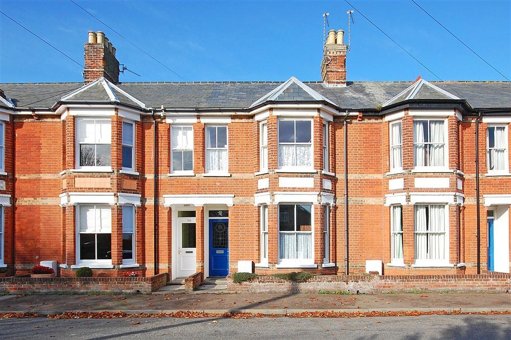 Grace House Southwold | Self-Catering Holiday Cottage in Southwold Suffolk