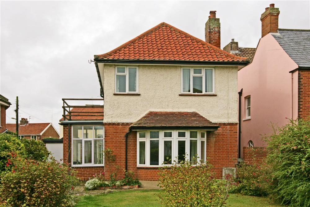 Holly House Southwold | Self-Catering Holiday Cottage in Southwold Suffolk