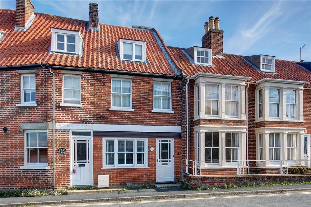 Ivy Cottage Southwold | Self-Catering Holiday House in Southwold Suffolk