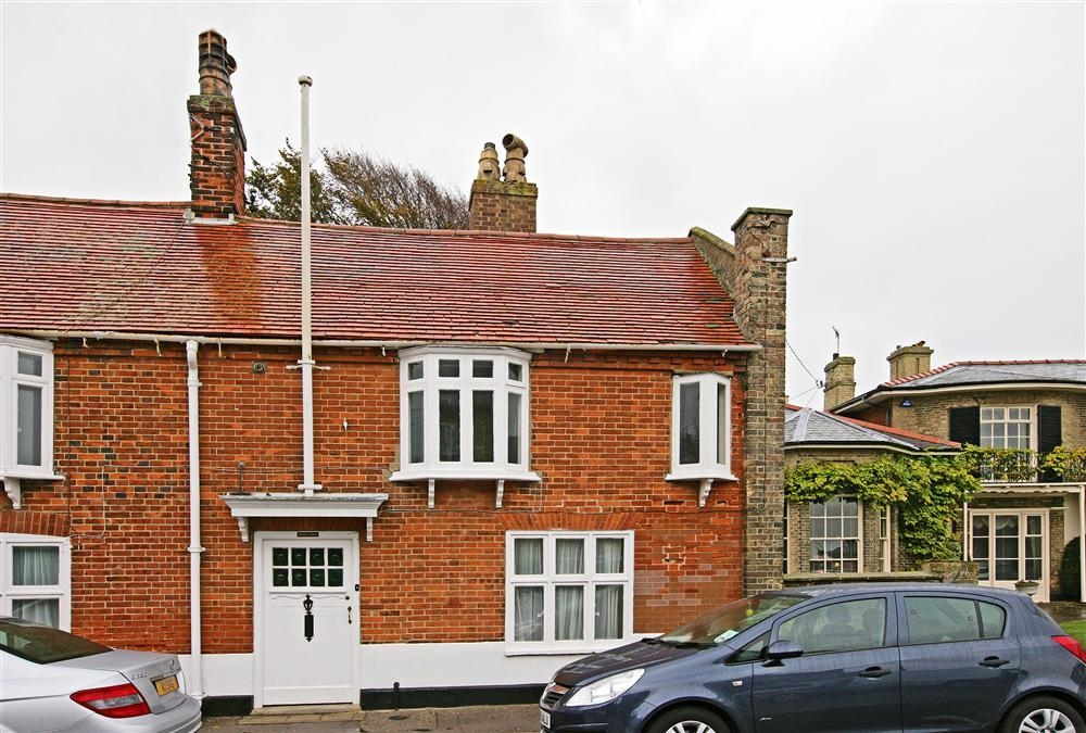 Jersey Lodge Southwold | Self-Catering Holiday Cottage in Southwold Suffolk
