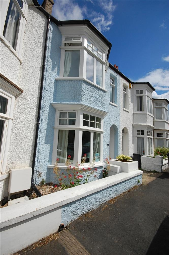 Quaintways Southwold | Self-Catering Holiday Cottage in Southwold Suffolk