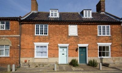 Rosemary Cottage's Southwold | Self-Catering Holiday Cottage in Southwold Suffolk