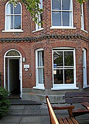 Vicarys House Southwold | Self-Catering Holiday Cottage in Southwold Suffolk