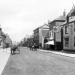 Southwold High Street